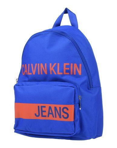 CALVIN KLEIN JEANS - Rucksack & bumbag