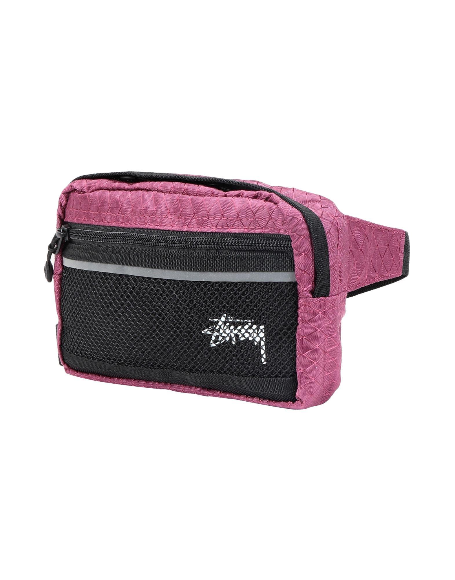 buen servicio más de moda llega Mochila Y Riñonera Stussy Waist Bags - Hombre - Mochilas ...