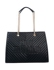 2dea6e1065f31 Love Moschino Handbags - Love Moschino Women - YOOX United States