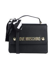size 40 7f0d0 2e1fc Borse Donna Love Moschino Collezione Primavera-Estate e ...