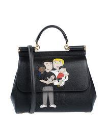 de3091b15b Borse Dolce & Gabbana Donna Collezione Primavera-Estate e Autunno ...