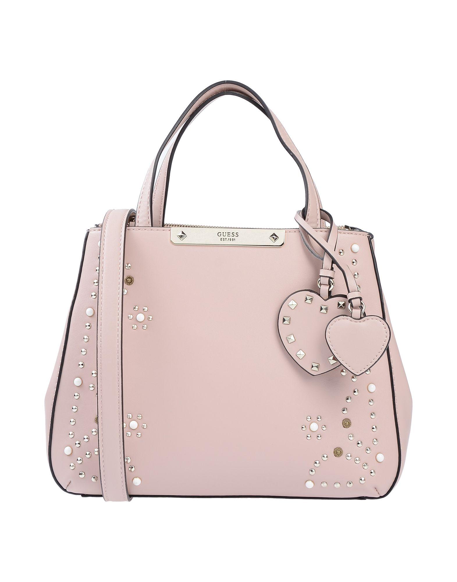Guess Handbag Handbags Yoox Com