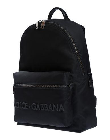 DOLCE & GABBANA - バックパック&ヒップバッグ