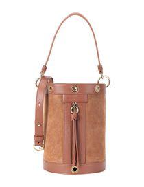 01023d640c Borse donna online: pochette, borse a tracolla e da lavoro firmate