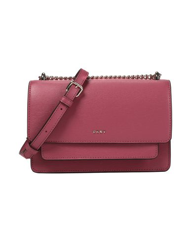 c7d126697fd Dkny Bryant-Small Chain Flap Cbody-Sutton - Cross-Body Bags - Women ...