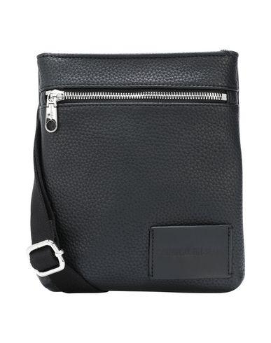 cf3d39235f Borsa A Tracolla Calvin Klein Jeans Pebble Essentials M - Uomo ...