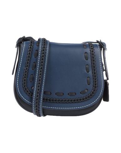 9f1401f3d207f Coach Cross-Body Bags - Women Coach Cross-Body Bags online on YOOX ...