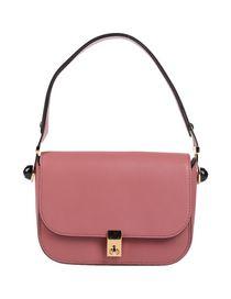 40f582cfd799c8 Borse donna online: pochette, borse a tracolla e da lavoro firmate
