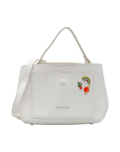 Naj-Oleari Handbag - Women Naj-Oleari Handbags online on YOOX United States - 45461450WN