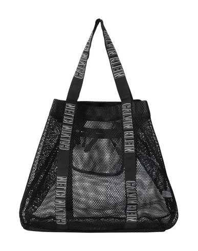Calvin Klein Mesh Beach Hold All - Shoulder Bag - Women