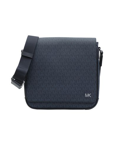 Michael Kors Mens Across Body Bag Bags Yoox Com