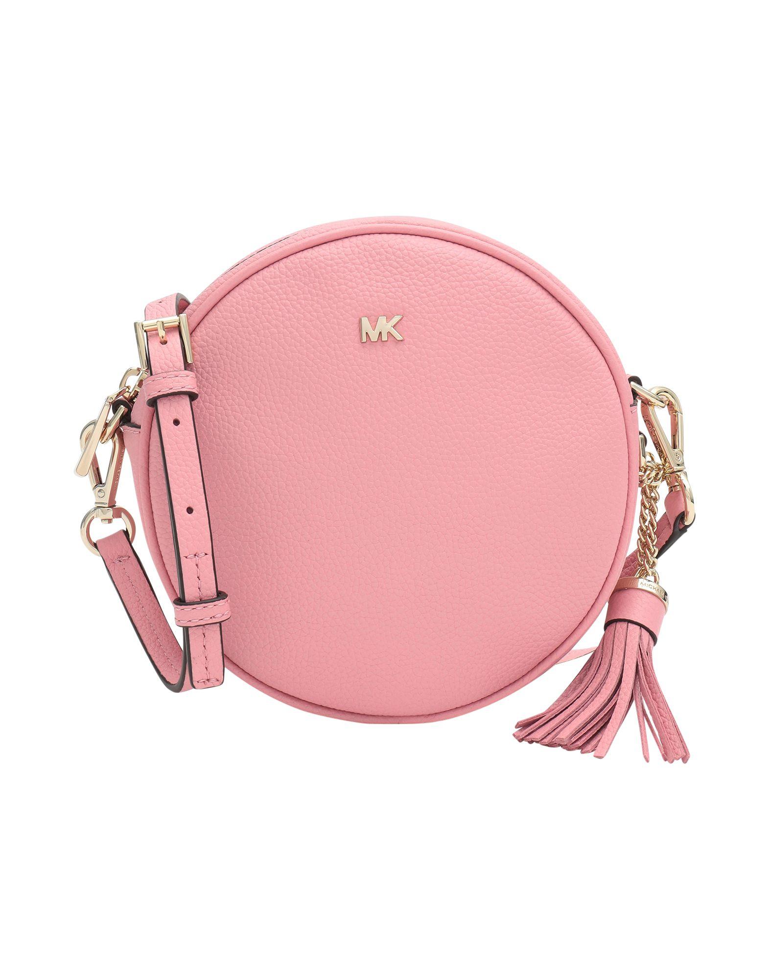 5aaa2e700d6616 Michael Michael Kors Md Canteen Bag - Across-Body Bag - Women ...
