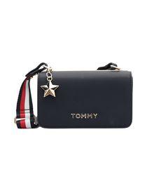 a48b70e846 Tommy Hilfiger Τσάντες - Tommy Hilfiger Γυναίκα - YOOX