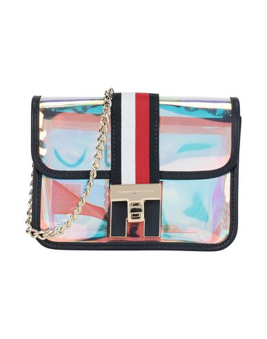TOMMY HILFIGER - Across-body bag