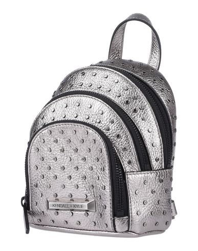 Kendall + Kylie Backpack & Fanny Pack In Lead