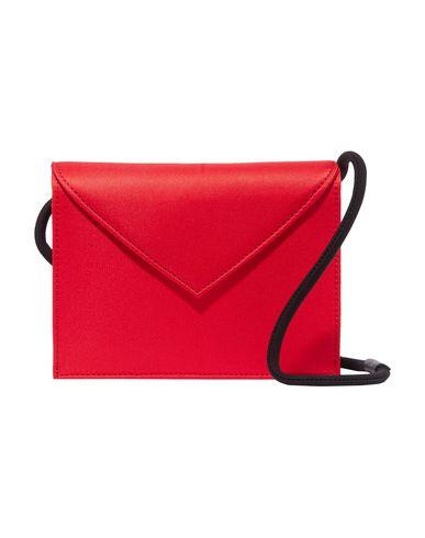Elizabeth And James Shoulder Bag In Red