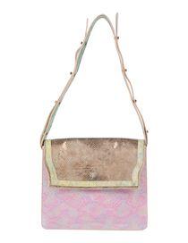 wholesale dealer 9dd3e f733a Borse firmate, pochette e clutch bag per le cerimonie | YOOX
