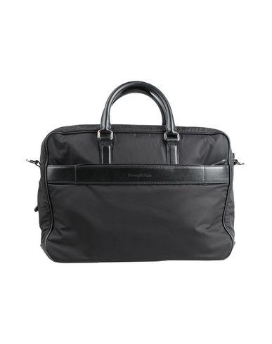 ERMENEGILDO ZEGNA - Work bag
