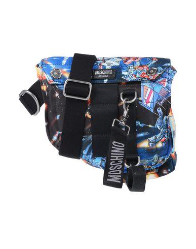 MOSCHINO - Across-body bag