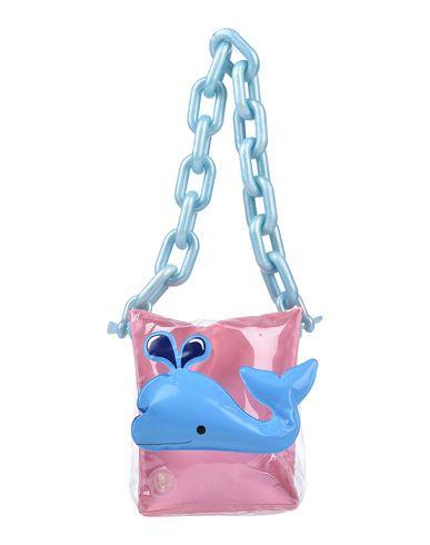Mary Katrantzou Shoulder Bag In Pink