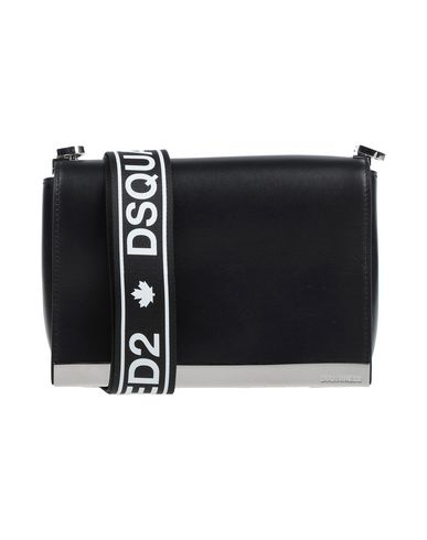 DSQUARED2 - Across-body bag