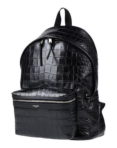 Saint Laurent Backpacks Backpack & fanny pack