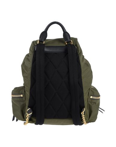 BURBERRY Backpacks Backpack & fanny pack