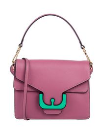 cd3564a22c554 Coccinelle woman: Coccinelle bags, shoes and accessories on YOOX