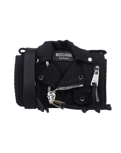 MOSCHINO - Τσάντα ταχυδρόμου