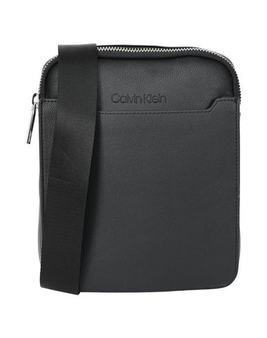 CALVIN KLEIN - Cross-body bags
