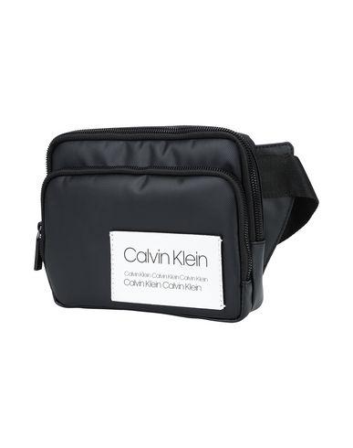 CALVIN KLEIN - Backpack & fanny pack