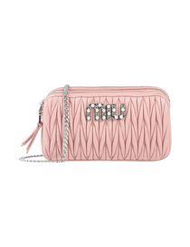 comprare popolare ce6d6 af5f8 Borse a tracolla donna: borse moda, grandi e piccole | YOOX