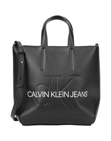 CALVIN KLEIN JEANS - クロスボディバッグ