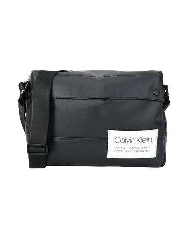 CALVIN KLEIN - Cross-body bags