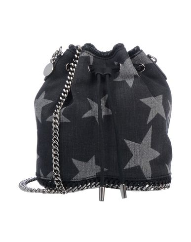 Stella Mccartney Messengers Cross-body bags