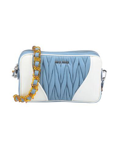 hot sale online f9e98 f4422 MIU MIU Handbag - Bags | YOOX.COM