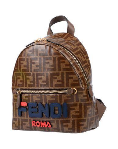 Fendi Backpacks Backpack & fanny pack