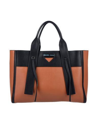 Prada Leathers Handbag