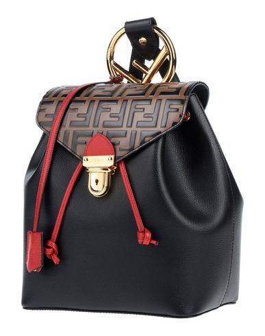 Fendi Backpacks Backpack & fanny pack