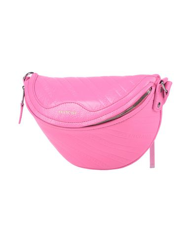 Balenciaga Backpacks Backpack & fanny pack