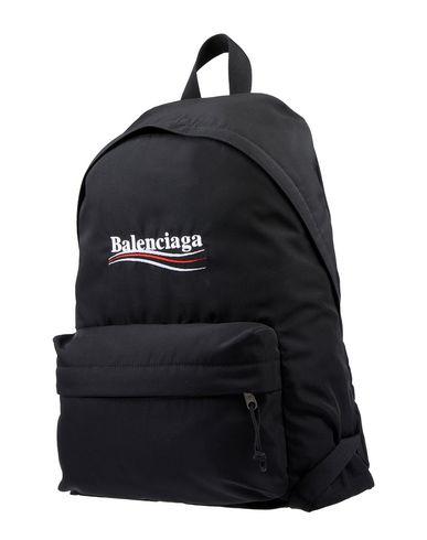 BALENCIAGA - Backpack & fanny pack