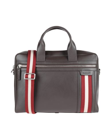BALLY - Work bag