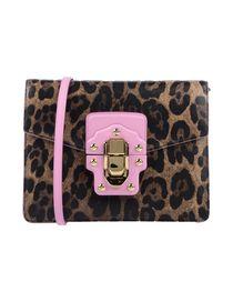 comprare popolare 6e1d5 ec561 Borse a tracolla donna: borse moda, grandi e piccole | YOOX