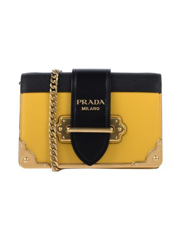 Prada Crossbody bags Cross-body bags