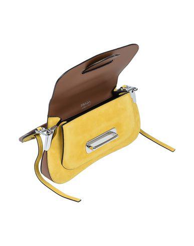 PRADA Shoulder bags Handbag