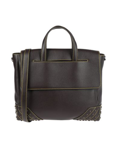 Tod's Leathers Work bag