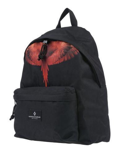 MARCELO BURLON - Backpack & fanny pack