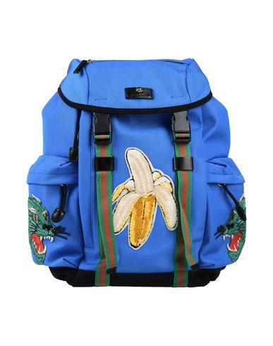 Gucci Backpacks Backpack & fanny pack