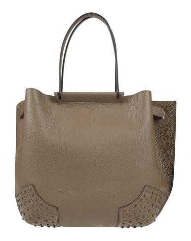 Tod's Leathers Handbag