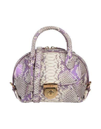 Salvatore Ferragamo Leathers Handbag